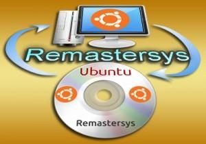 Come creare una ISO di Ubuntu installato sul proprio computer -Remastersys