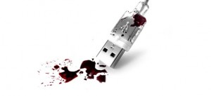 Riparare chiavi USB con F3