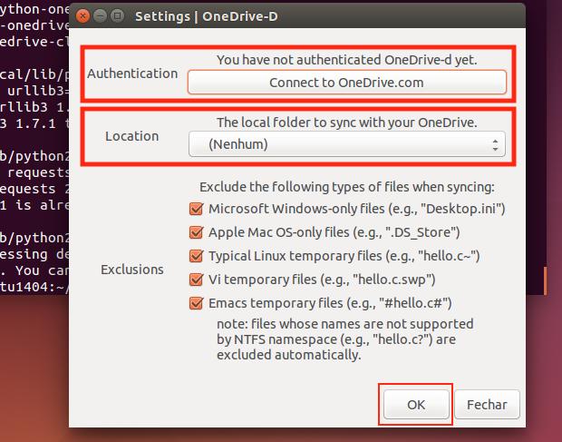 configurazione-one-drive-ubuntu-linux