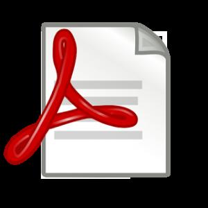 Modificare documenti PDF su Ubuntu